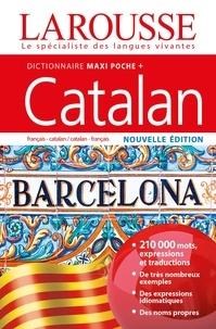 Larousse - Dictionnaire Maxi Poche + Catalan - Français-Catalan / Catalan-Français.