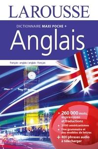Coachingcorona.ch Dictionnaire Maxi poche plus anglais-français et français-anglais Image