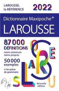 Larousse - Dictionnaire Maxipoche plus Larousse.