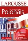 Larousse - Dictionnaire Mini français-polonais et polonais-français.