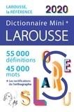Larousse - Dictionnaire Mini+ Larousse.