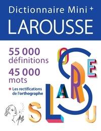 Galabria.be Dictionnaire Mini+ Larousse Image