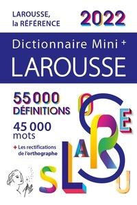 Larousse - Dictionnaire Mini plus Larousse.
