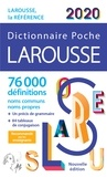 Larousse - Dictionnaire Poche Larousse.