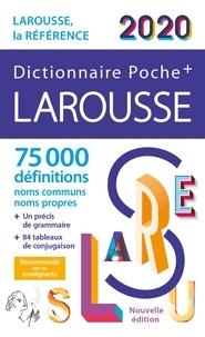 Larousse - Dictionnaire Poche + Larousse.