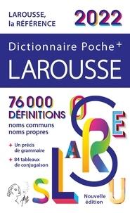 Larousse - Dictionnaire Poche plus Larousse.