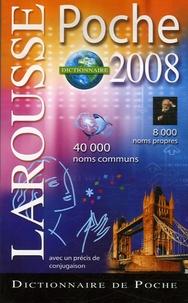 Deedr.fr Dictionnaire Poche - 40 000 noms communs 8000 noms propres Image