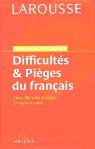 Deedr.fr Difficultés et Pièges du français Image