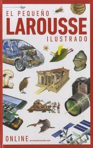 Recherche de livres audio téléchargement gratuit El pequeño Larousse ilustrado
