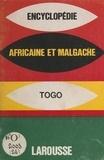 Larousse - Encyclopédie africaine et malgache - République du Togo.
