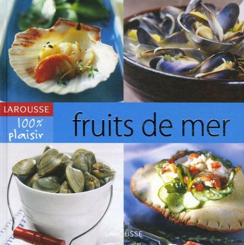 Larousse - Fruits de mer.