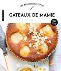 Larousse - Gâteaux de mamie.