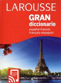 Larousse - Grand Dictionaire Larousse - Espagnol-Français Français-Espagnol.