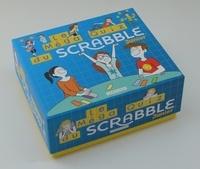 Le méga quiz du scrabble junior -  Larousse jeunesse pdf epub