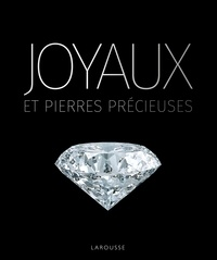 Boîte de livre électronique: Joyaux et pierres précieuses FB2 PDF (French Edition) par Larousse 9782035941619