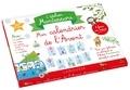 Larousse - L'atelier Montessori - Mon calendrier de l'Avent.
