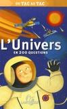Larousse - L'Univers - En 200 questions.