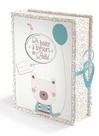 Deedr.fr La boîte à trésors de bébé Image