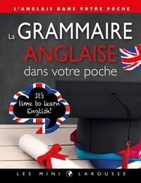 La grammaire anglaise dans votre poche.pdf