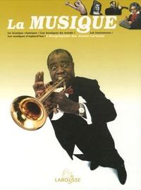 Larousse - La musique.