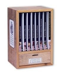 La petite bibliothèque des secrets & astuces de grands-mères - 8 volumes.pdf