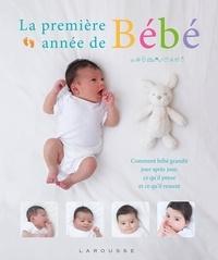 La première année de Bébé.pdf