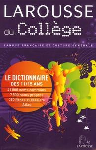 Deedr.fr Larousse du Collège Image