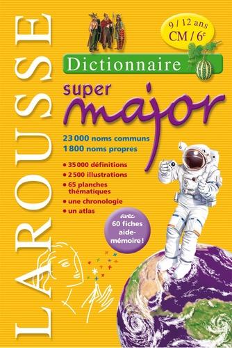 Larousse - Larousse super major.