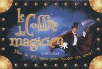 Histoiresdenlire.be Le Coffre du magicien Image