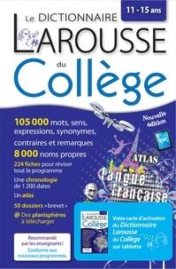 Le dictionnaire Larousse du collège.pdf