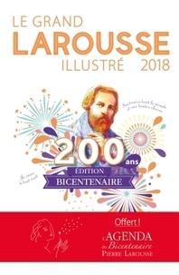 Le grand Larousse illustré - Edition Noël avec agenda bicentenaire offert.pdf