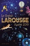Larousse - Le Grand Larousse illustré - Edition limitée.