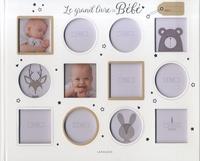 Larousse - Le grand livre de bébé.