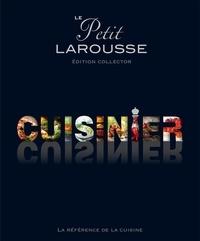 Lemememonde.fr Le Petit Larousse cuisinier - Edition collector Image