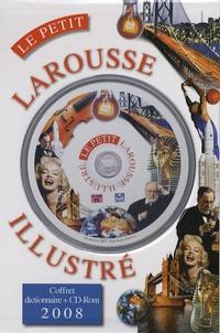 Le Petit Larousse illustré 2008 - Coffret Noël.pdf
