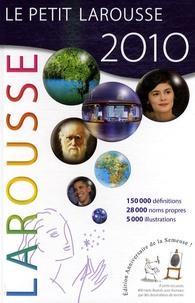 Le Petit Larousse illustré - Edition 2010 anniversaire de la Semeuse 1890-2010.pdf
