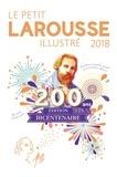 Larousse - Le petit Larousse illustré - Edition Noël avec agenda bicentenaire offert.