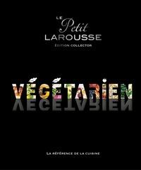 Deedr.fr Le Petit Larousse végétarien - Edition collector Image