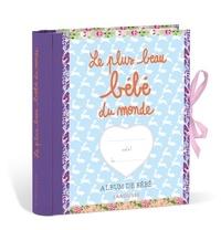 Larousse - Le plus beau bébé du monde - Album de bébé.