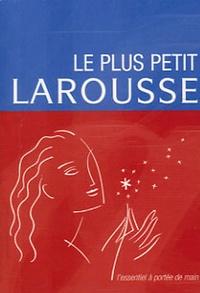 Accentsonline.fr Le plus petit Larousse Image