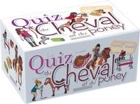 Livres électroniques en ligne à téléchargement gratuit Le quiz du cheval et du poney 9782035883445