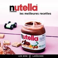 Les meilleures recettes Nutella.pdf