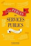 Larousse - Les perles des services publics - 100% véridique !.