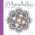 Larousse - Mandalas & rosaces.