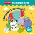 Larousse - Mes premières comptines en anglais. 1 CD audio