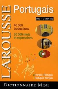 Mini dictionnaire Français-Portugais/Portugais-Français -  Larousse | Showmesound.org