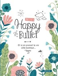 Larousse - Mini Happy Bullet.