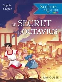 Larousse - Mystère à Rome.