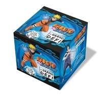 Larousse - Naruto Shippuden, le grand défi - Le Quiz collector pour tous les fans.
