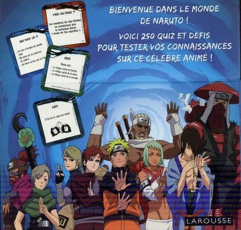 Naruto Shippuden. Le grand défi